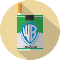Warner Brothers - TimeWarner | UCSF Smoke Free Movies